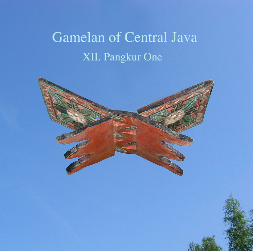 comparison of balinese and javanese gamelan essay Music 50 music of japan summary music of china and dynamics in balinese gamelan than are used in javanese of the saron is by comparison to.