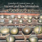 16 Ancient and New Minimalism