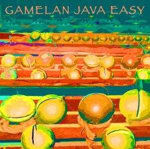 Gamelan Java Easy