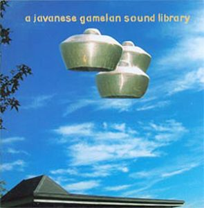 A Javanese sound library